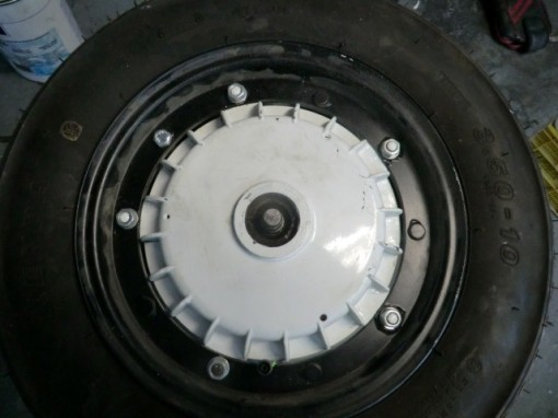 Vespa Montar Motor (197)